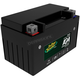 Factory-Activated AGM Standard Battery - BTX7A-FA