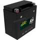 Factory-Activated AGM Standard Battery - BTX14-FA
