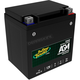 Factory-Activated AGM High Performance Battery - BIX30L-FAA