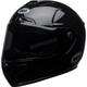 Black SRT Helmet