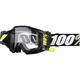 Youth Accuri forecast Tornado Goggles w/Roll-Off - 50320-001-02