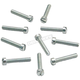 Slotted Flat Head Screws - 50-0150