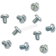 Slotted Pan Head Screw - 50-0062