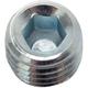 Zinc Plated Swivel Head Screw - 50-0105