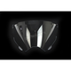 Clear Torque X Single Lens Shield - 171754-0000-00