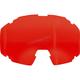 Crimson Clear Clearidium Lens for Pilot Goggle - 193123-2020-00