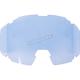 Blue Clear Clearidium Lens for Pilot Goggle - 193123-4040-00