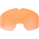 Amber Clearidium Lens for Core/Boost Goggles - 193124-3030-00