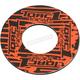Black/Orange  Grip Donut - 8110-0205