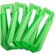 Green Rukus Wheel Insert for 5+2/4+3 - PI-A83-52-4P-GN