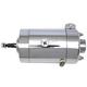 Chrome 12 Volt Generator - 32-8998