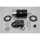 Black 12 Volt XL Alternator Kit - 32-1306