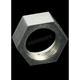 Transmission Shifter Fork Nut - 12-0526