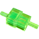 Green In-Line Fuel Filter - 118-9211