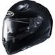 Black i70 Helmet