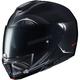 Black/Gray/Red RPHA-90 Darth Vader MC-5  Helmet