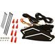 Star Series Handguard LED Turn Signal Kit - 34291