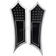 Night SeriesExtended Instigator Driver Floorboards - FBF91-KDIN