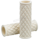 White Replacement Grips for Alumicore Grip Sets - 6706-0201