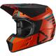 Youth Junior Orange GPX 3.5 Helmet