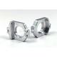 Silver Elite Axle Blocks - 17-310
