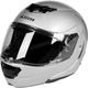 Silver TK1200 Helmet
