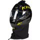 Black/Lime R1 Air Punch Fresh Air Helmet