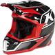 Red F5 Koroyd Koretek Helmet