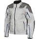 Gray Dakar Jacket