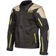 Tan Dakar Jacket