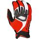 Red Dakar Gloves