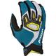 Skydiver Blue Dakar Gloves