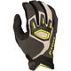Desert Tan Dakar Gloves
