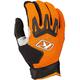 Orange/Gray Mojave Gloves
