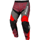 Red Dakar In-the-Boot Pants