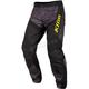 Dark Gray Dakar In-the-Boot Pants