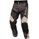 Tan Dakar In-the-Boot Pants