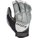 Light Gray Dakar Pro Gloves