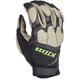 Desert Tan Dakar Pro Gloves