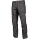 Gray Outrider Pants