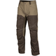 Brown Switchback Cargo Pants