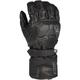 Black Badlands GTX Long Gloves