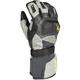 Gray Badlands GTX Long Gloves