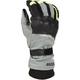 Gray Vanguard GTX Long Gloves