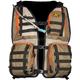 Desert Tan Arsenal Vest - 4054-000-000-900