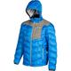 Blue Torque Jacket