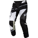 Black/White/Tan XC Lite Pants