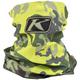 Camo Green Clutch Nek Sok - 6015-000-000-003