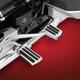 Brake Pedal Cover - 52-929