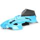 Blue Helium Access Hood Kit - PHAH225-SBL